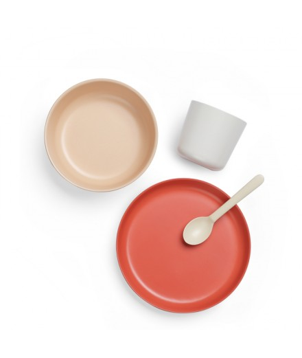 kid Feeding Set - aki