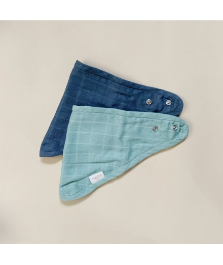 pack 2 babetes - cold color