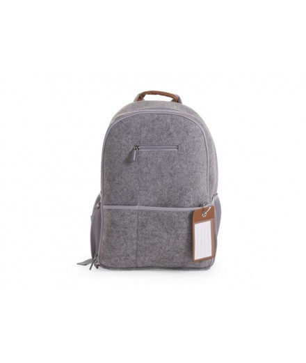 Felt Backpack