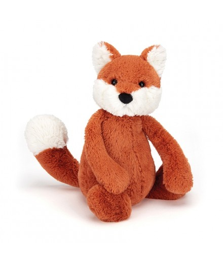 Bashful Fox Cub Small