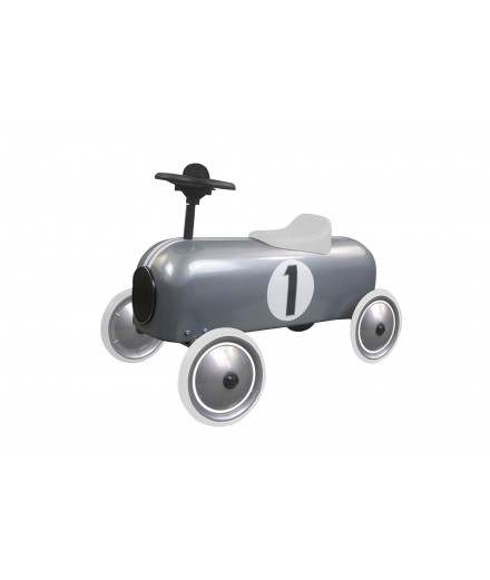 Ride-on Vehicle small grey
