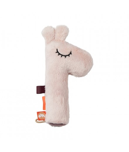 squeaker rattle raffi powder