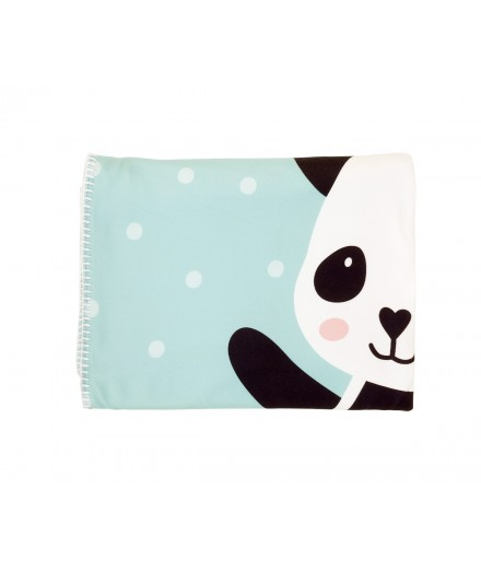 Panda Polar Fleece