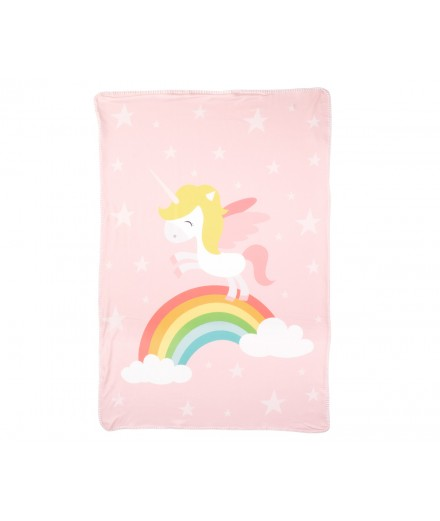 Unicorn Polar Fleece