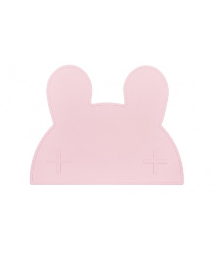 Bunny Placemat Pink