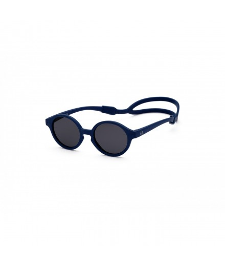 baby sunglasses +0 denim blue