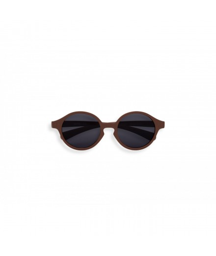 baby sunglasses 12-36 m - chocolate