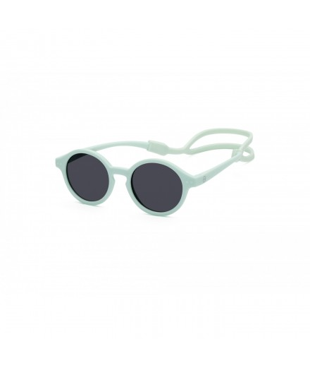 baby sunglasses 3-5 y - sky blue