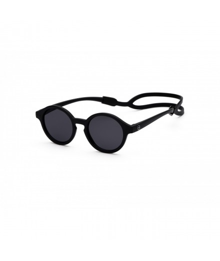 baby sunglasses 3-5 y - black