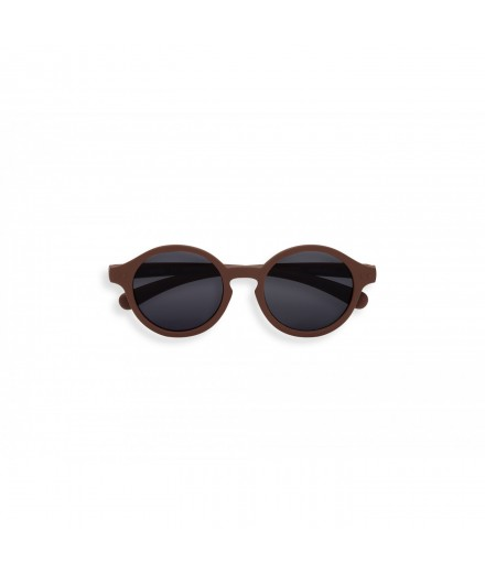 baby sunglasses 3-5 y - chocolate