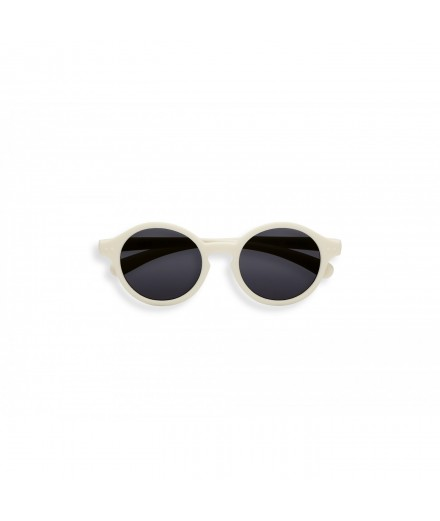 baby sunglasses 3-5 y - milk