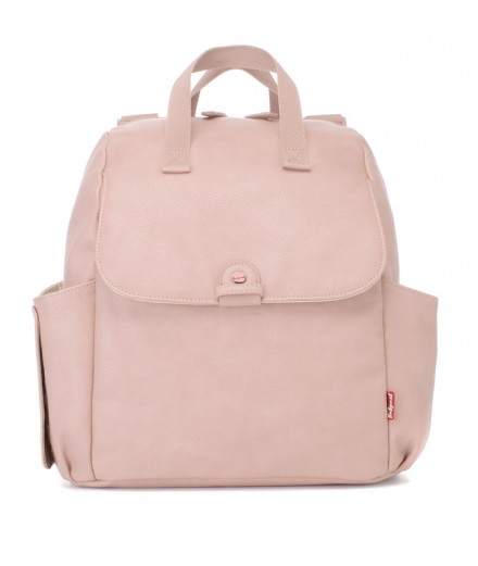 Backpack Robyn Faux Leather blush