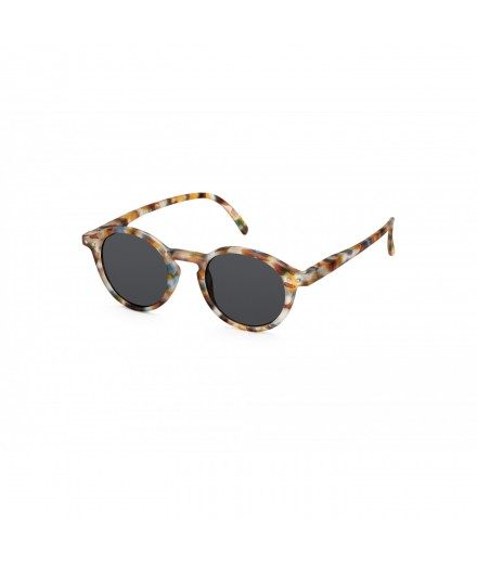 JUNIOR sunglasses 5-10 Y d blue tortoise