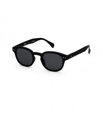 ADULT sunglasses C black
