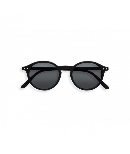 ADULT sunglasses D BLACK