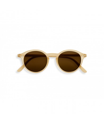 ADULT sunglasses D NEUTRAL BEIGE