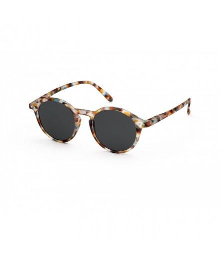 ADULT sunglasses D BLUE TORTOISE