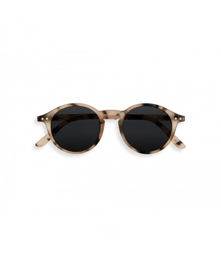 ADULT sunglasses D LIGHT TORTOISE