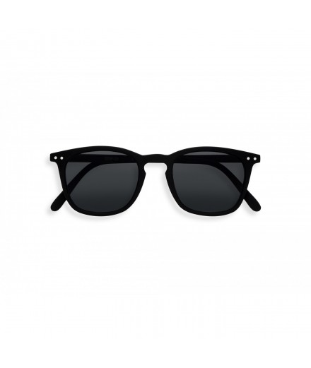 ADULT sunglasses E BLACK
