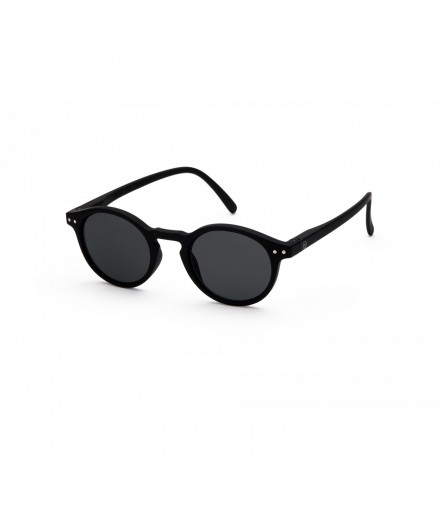 ADULT sunglasses H BLACK