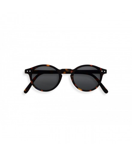ADULT sunglasses H TORTOISE