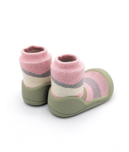 ATTIPAS URBAN CHIC PINK SIZE 21,5