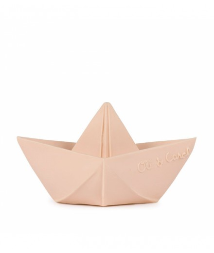 Barco Origami Nude