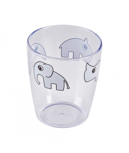 DEER FRIENDS CUP - GREY