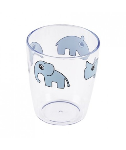 DEER FRIENDS CUP - BLUE
