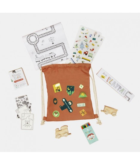 Play'n Pack Forest
