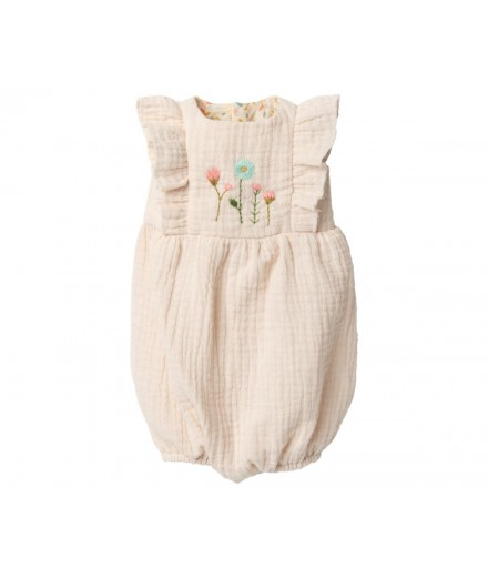 Rabbit Size 5 - jumpsuit off white