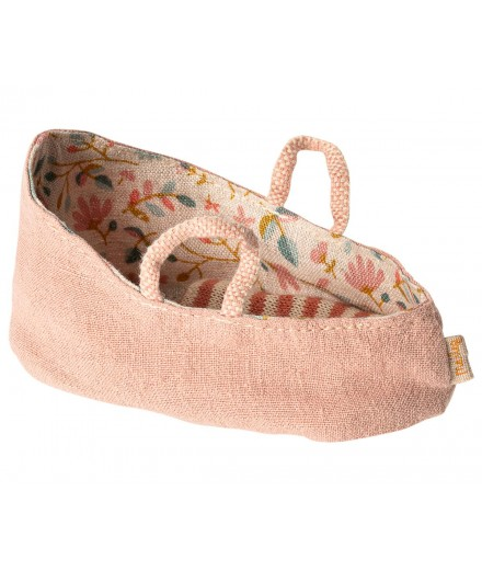 Carry cot, My - Misty rose
