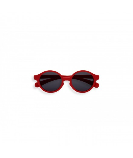 BABY sunglasses 0-12 m orange firework