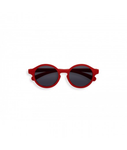 KIDS sunglasses 3-5 y red
