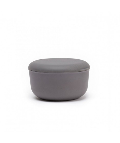 Food Storage Container 1250 ml - smoke