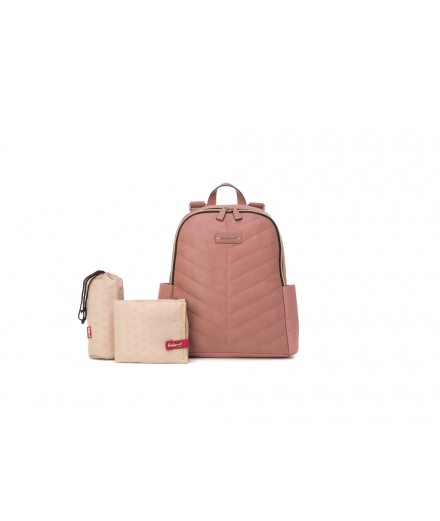 Backpack Gabby dusty pink