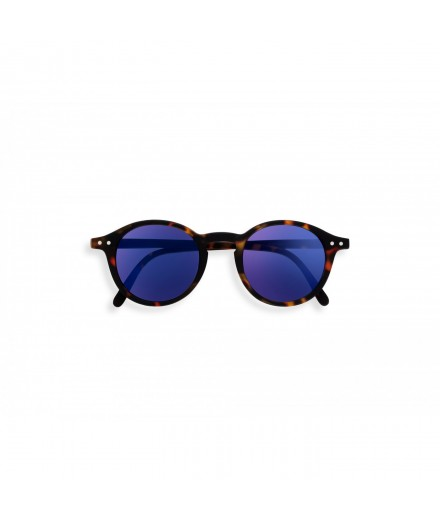 JUNIOR sunglasses 5-10 Y d tortoise mirror