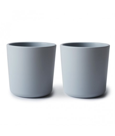 DINNERWARE CUP CLOUD (SET OF 2)