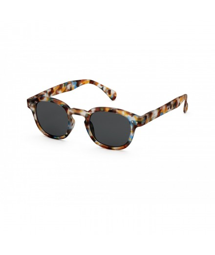 ADULT sunglasses C BLUE TORTOISE