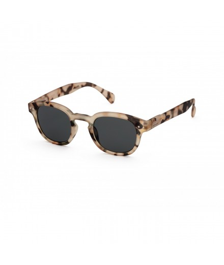 ADULT sunglasses C LIGHT TORTOISE
