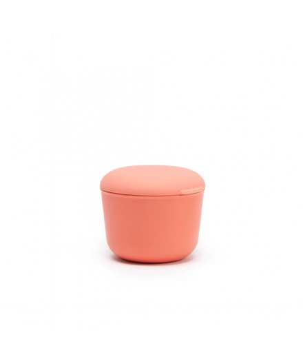 Food Storage Container 225ml - CORAL