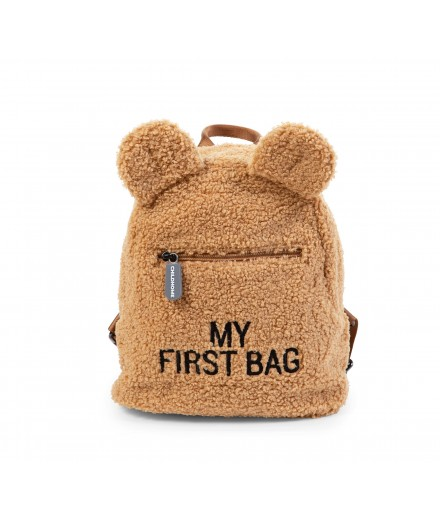 "Mochila ""MY FIRST BAG"" TEDDY"
