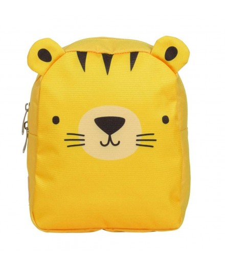 LITTLE BACKPACK TIGER