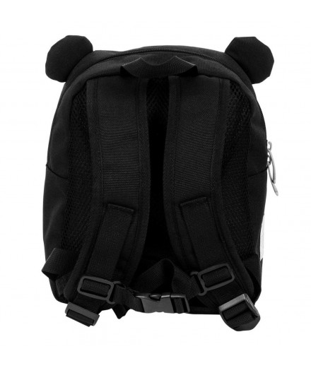 LITTLE BACKPACK PANDA
