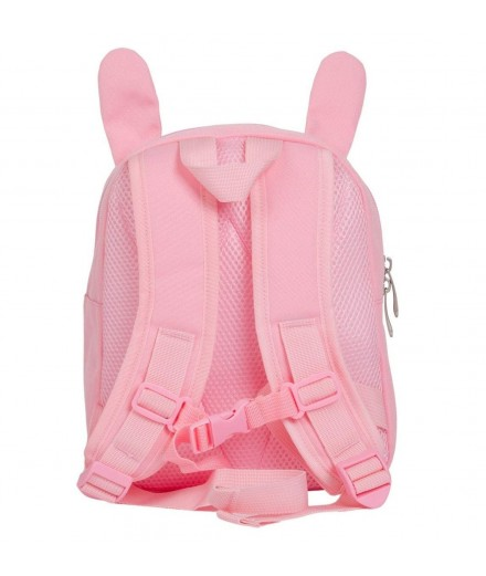 LITTLE BACKPACK BUNNY