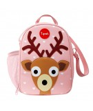 LITTERLESS LUNCH SET DEER - 7 PCS